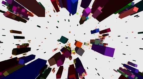 The Colour Economy